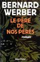Bernard Werber PeresDeNosPeres_H125